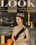 Look  May 1,1956 Magazine