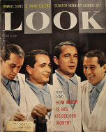 Look  May 12,1959 Magazine