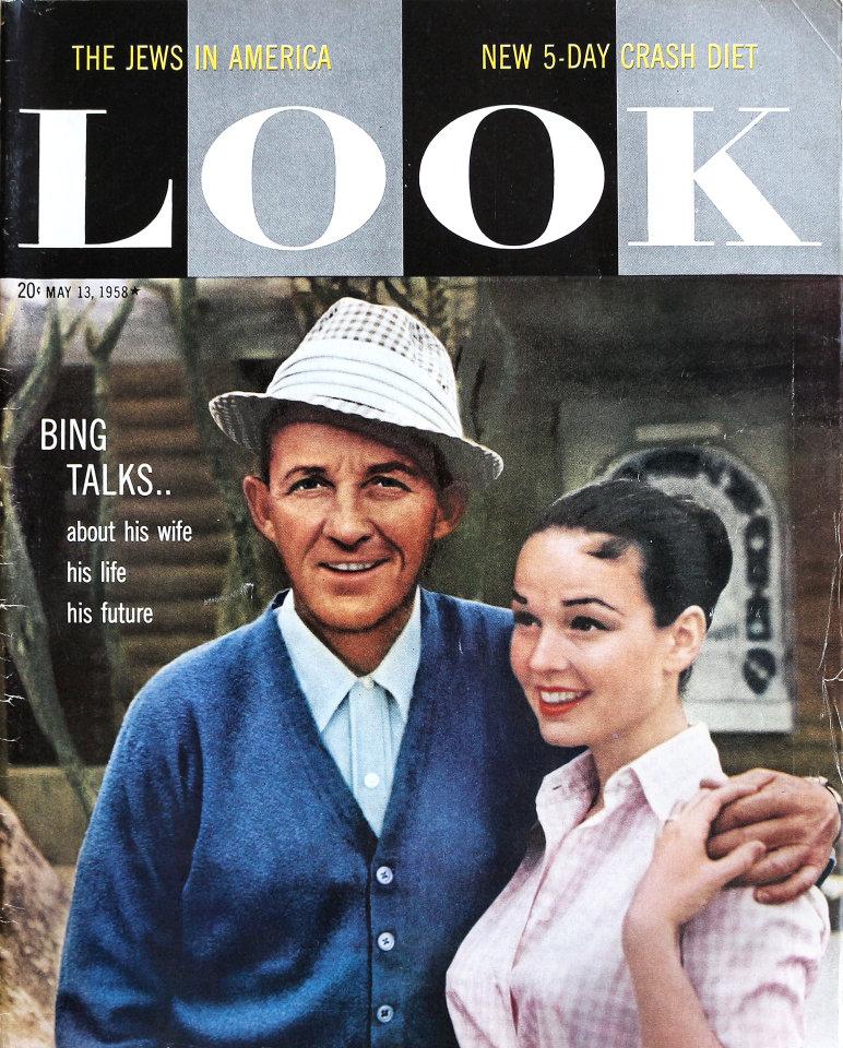 Look  May 13,1958