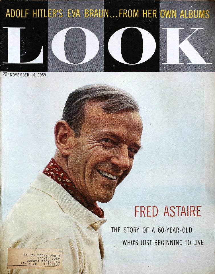 Look  Nov 10,1959
