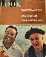 Look  Nov 15,1966 Magazine