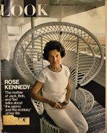Look  Nov 26,1968 Magazine