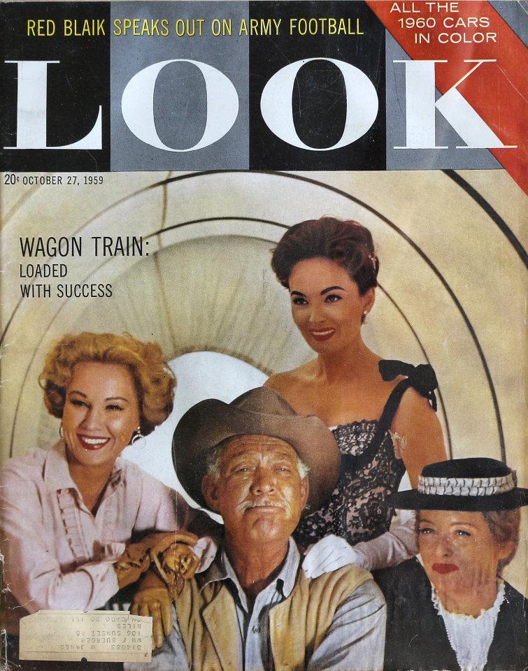 Look  Oct 27,1959