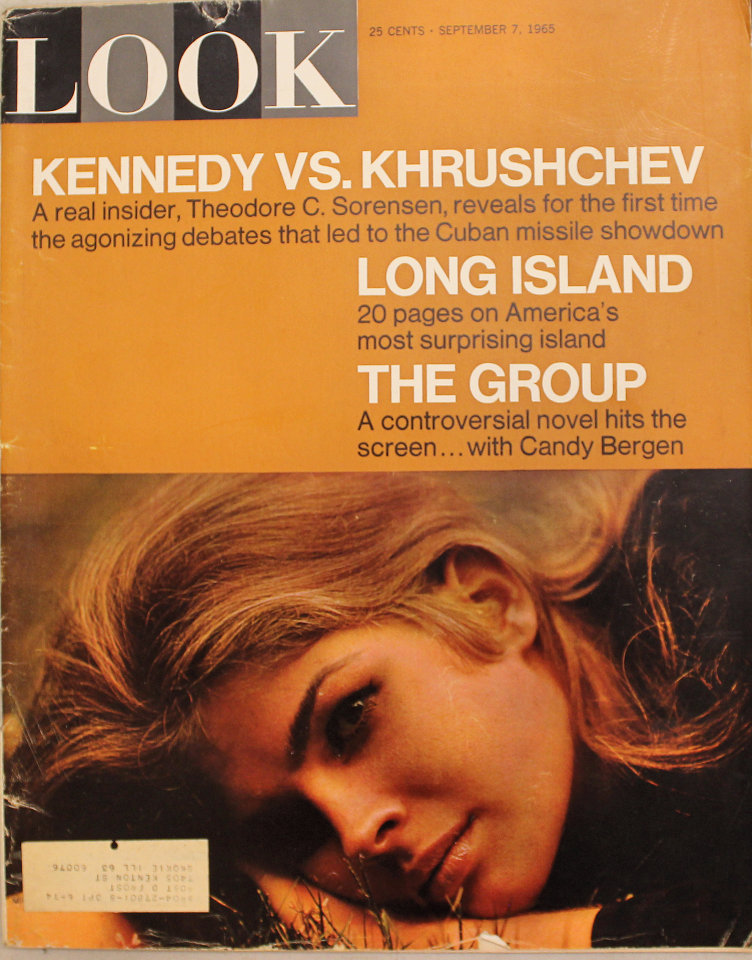 Look  Sep 7,1965