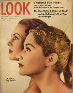 Look Vol. 12 No. 1 Magazine