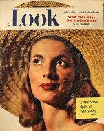 Look Vol. 12 No. 23 Magazine