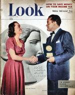 Look Vol. 13 No. 5 Magazine