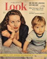 Look Vol. 14 No. 21 Magazine