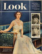 Look Vol. 16 No. 25 Magazine