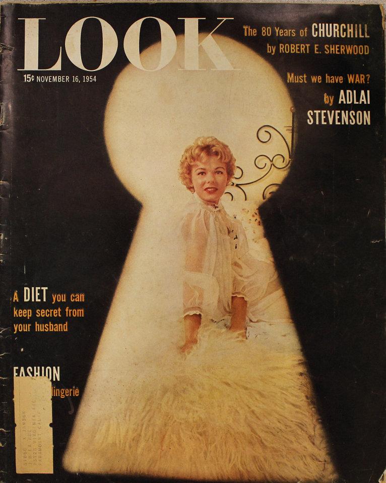 Look Vol. 18 No. 23