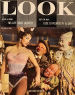 Look Vol. 20 No. 10 Magazine