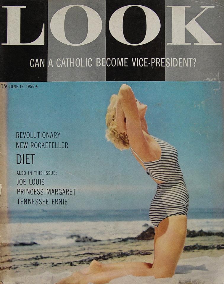 Look Vol. 20 No. 12