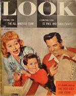 Look Vol. 20 No. 26 Magazine