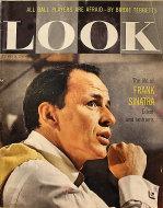 Look Vol. 21 No. 10 Magazine