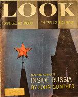 Look Vol. 21 No. 7 Magazine
