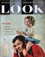 Look Vol. 22 No. 16 Magazine