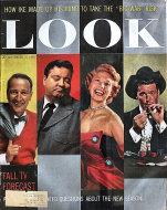 Look Vol. 22 No. 19 Magazine