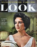 Look Vol. 22 No. 21 Magazine