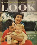 Look Vol. 22 No. 26 Magazine
