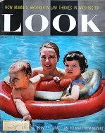 Look Vol. 23 No. 17 Magazine