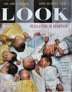 Look Vol. 23 No. 25 Magazine