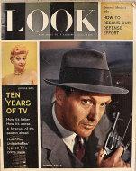 Look Vol. 24 No. 20 Magazine