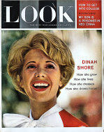 Look Vol. 24 No. 25 Magazine