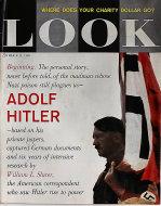 Look Vol. 24 No. 6 Magazine