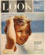 Look Vol. 25 No. 20 Magazine