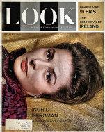 Look Vol. 25 No. 6 Magazine