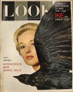 Look Vol. 26 No. 25 Magazine