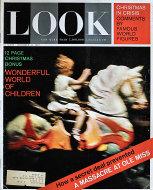 Look Vol. 26 No. 27 Magazine