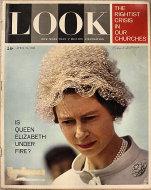 Look Vol. 26 No. 9 Magazine