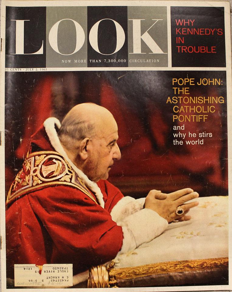 Look Vol. 27 No. 13