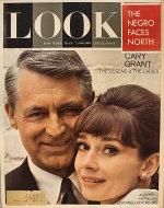 Look Vol. 27 No. 25 Magazine