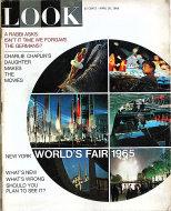 Look Vol. 29 No. 8 Magazine