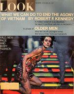 Look Vol. 31 No. 24 Magazine