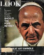 Look Vol. 32 No. 25 Magazine