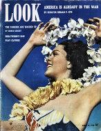 Look Vol. 4 No. 9 Magazine