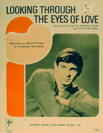 Looking Through The Eyes Of Love Book