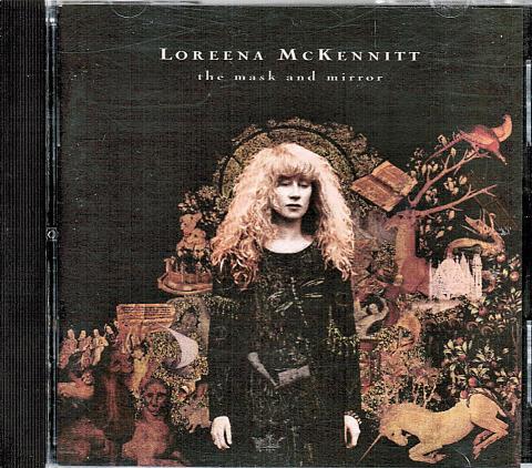 Loreena McKennitt CD