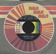 "Loretta Lynn Vinyl 7"" (Used)"