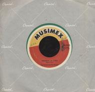 """Los Aristocratas De Chicago Vinyl 7"""" (Used)"""