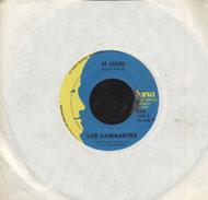 """Los Caminantes Vinyl 7"""" (Used)"""