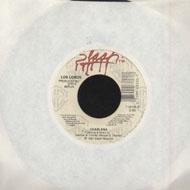 """Los Lobos Vinyl 7"""" (Used)"""