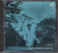 Lou Donaldson CD
