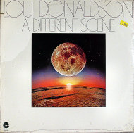 "Lou Donaldson Vinyl 12"" (New)"