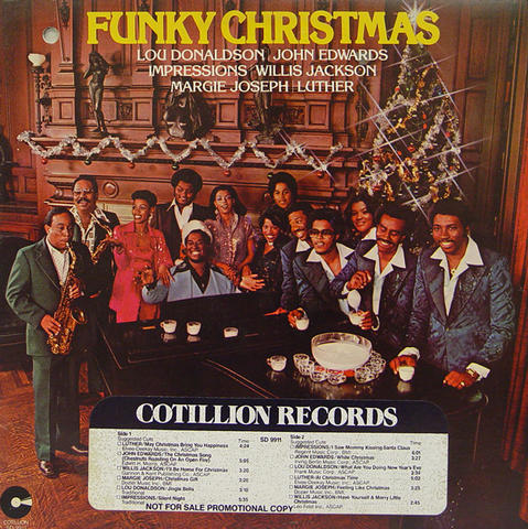 "Lou Donaldson Vinyl 12"" (Used)"