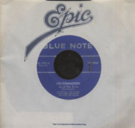 "Lou Donaldson Vinyl 7"" (Used)"