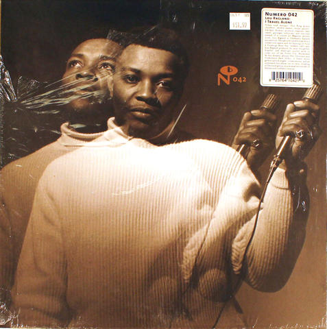 """Lou Ragland Vinyl 12"""" (New)"""